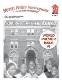World Premier Issue
