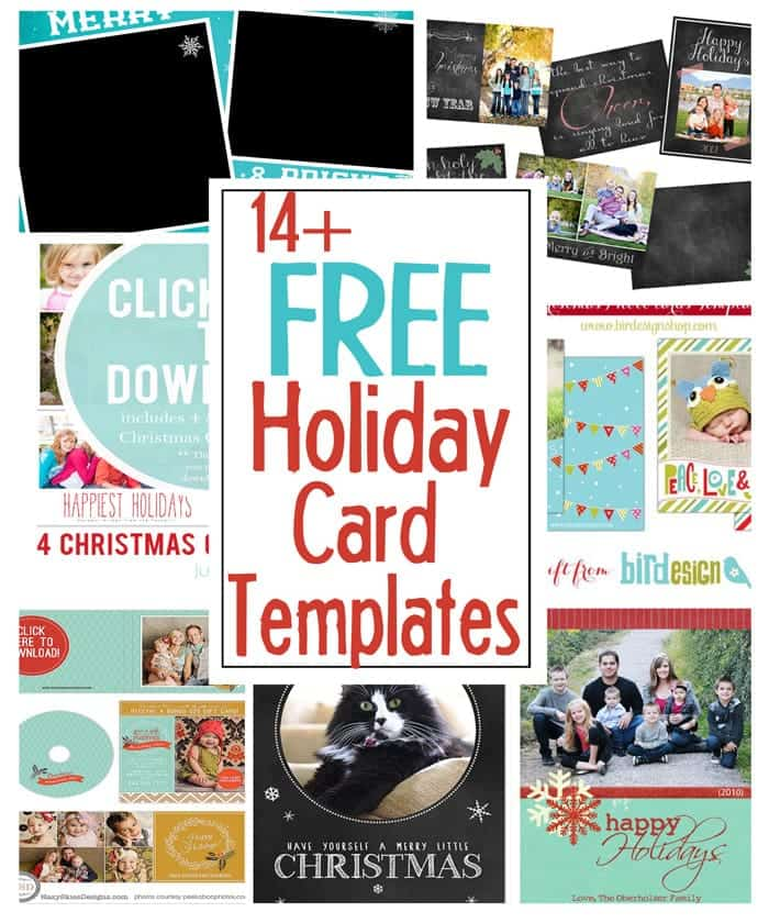 email postcard templates free