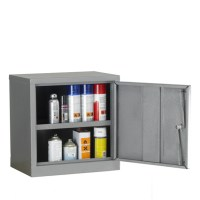 CB13C Single Door COSHH Storage Cabinet | SC Cabinets