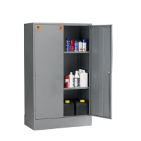 CB7C Double Door COSHH Storage Cabinet | SC Cabinets