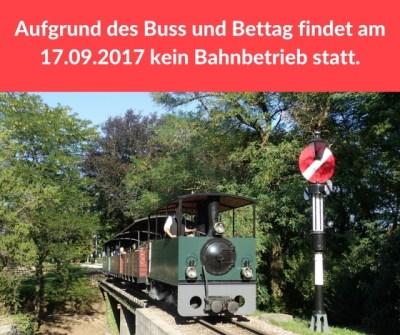 Dampfbetrieb auf 600mm von Mitte April - Mitte Oktober | Verein Schinznacher Baumschulbahn ...