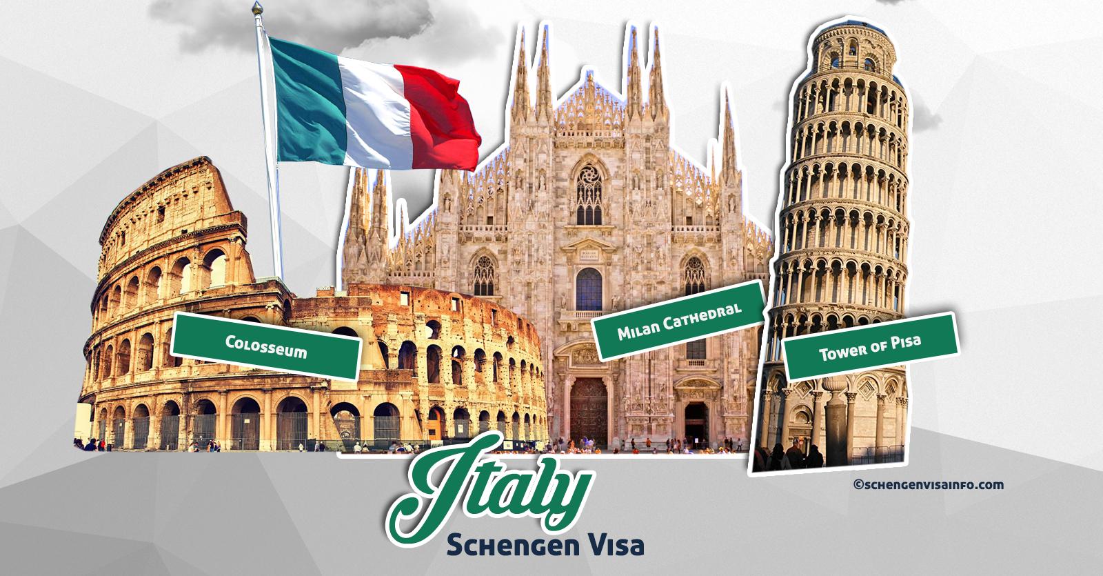 Applying For An Italian Visa In The United Kingdom Italy