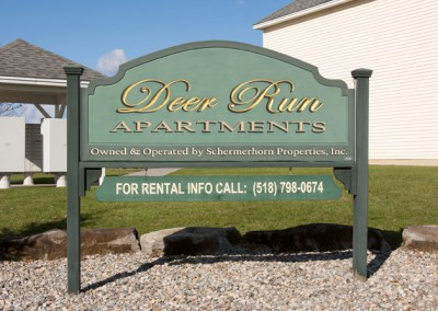 Deer Run Townhomes and Apartments