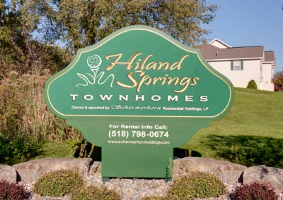 Hiland Springs Townhomes