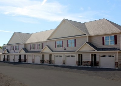 Cottage Hill Townhomes