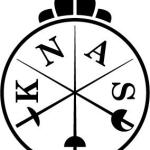 KNAS logo