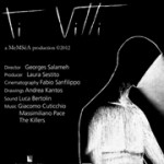 Ti Vitti – Fencing short at Taormina Film Festival