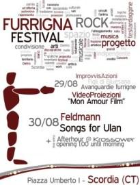 furrigna rock festival