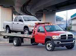 Towing service 1