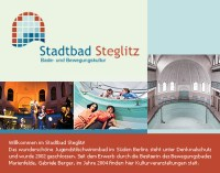 Stadtbad Steglitz Schwimmbad Alle Essen | Trinken Berlin ...