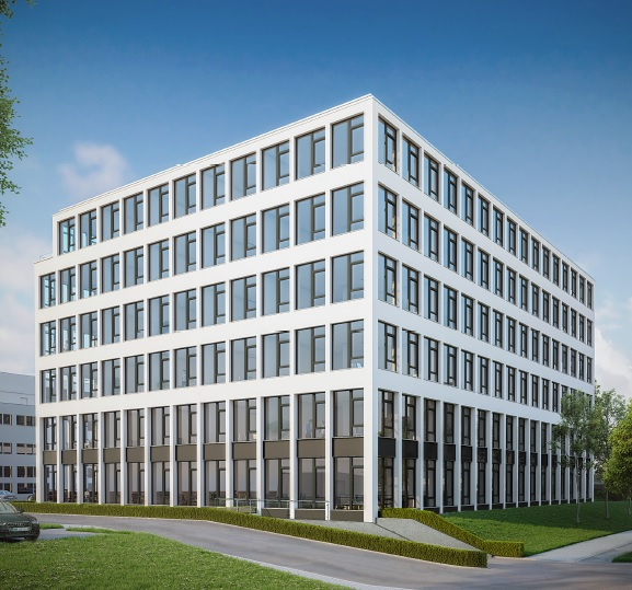 First-time-used Office spaces near BMW - Schmidt Immobilienhandel GmbH - bmw corporate office