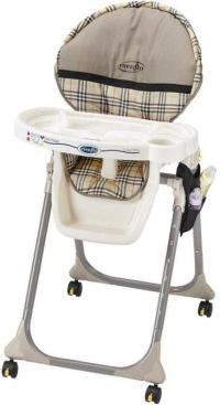 Evenflo Envision and Majestic High Chair Recall Lawsuit ...