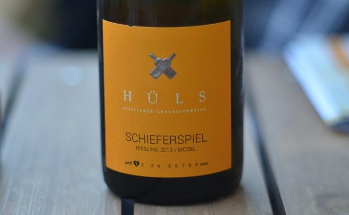 Weingut Markus Hüls, Kröv (Mosel)
