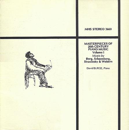 musical program cover - Yelommyphonecompany