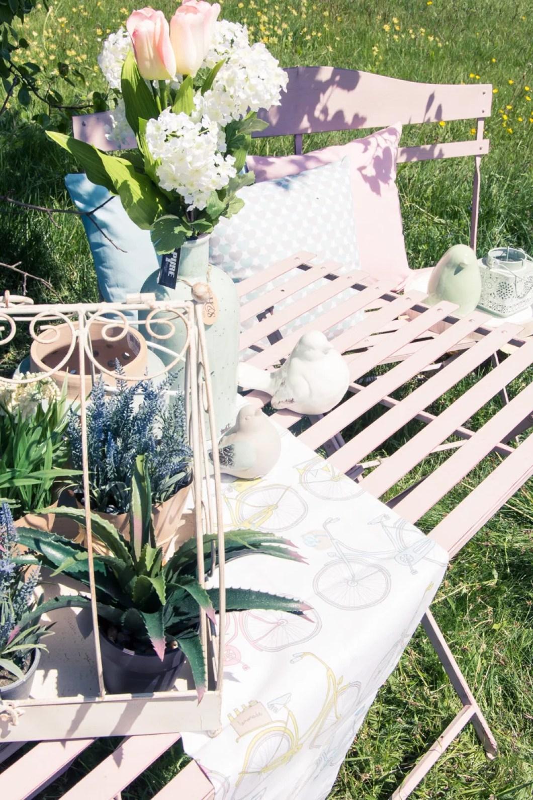 Trendwelt Gartenoase