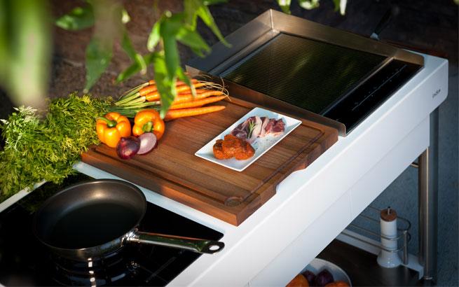 Kuche Im Garten Balkon Grill ~ Beste Inspiration für Ihr Interior - kuche im garten balkon grill