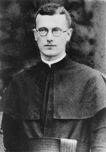 Pater-Franz-Reinisch