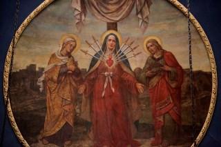 Notre Dame des 7 Douleurs