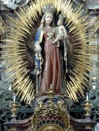 Vierge de Zwiefalten