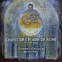Incarnatio Verbi - Chants de l