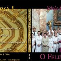Couverture du CD