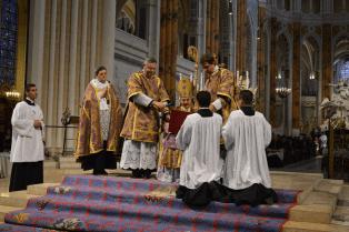 39 Dernière monition de l'évêque © François N