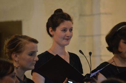 05 - Concert en la collégiale Saint-Martin de Bollène