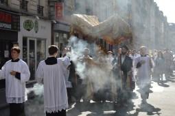 26-Procession de la Fête-Dieu