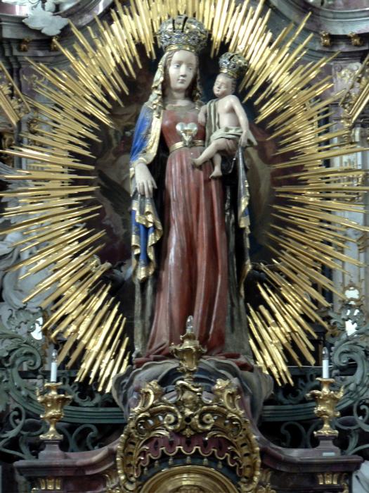 Catéchisme sur l'Immaculée Conception