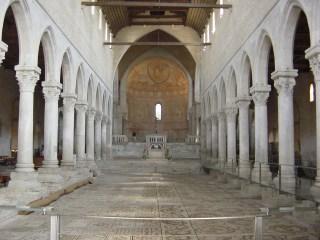 Basilique patriarcale d'Aquilée