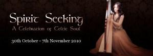 Spirit Seeking tour 2010