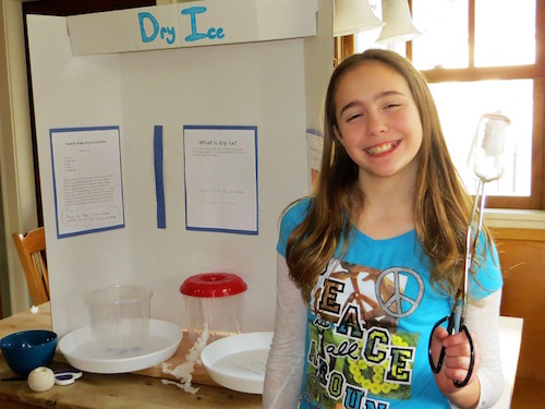 Don\u0027t Fear the Fair 8 Tips to Make Your Child\u0027s Science Fair