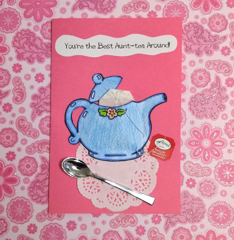 Alternatives to Mother\u0027s Day Cards Scholastic