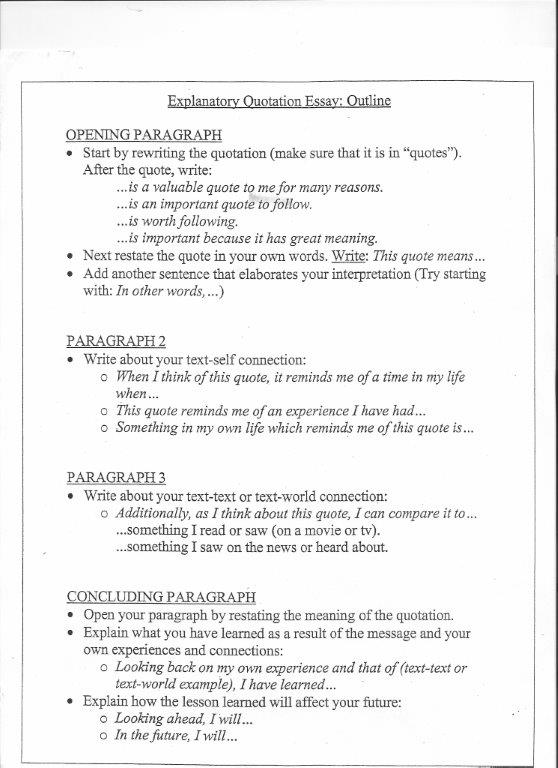 ideas how to write a good hooks for essays write hook expository