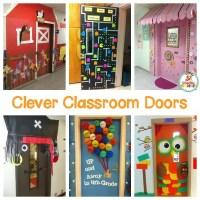 15 Amazing Classroom Door Ideas that Will Make Your ...