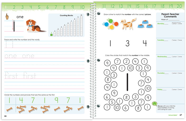 Student Planners - Features \ Pricing - School Mate®Sample Student - school agenda template