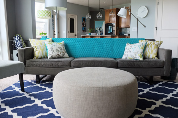How To Create Your Decorating Accent Color Palette | School Of