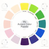 How to Create Your Decorating Accent Color Palette ...