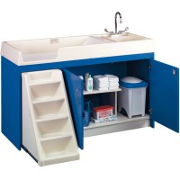 Diaper Changing Stations & Daycare Changing Tables | SCHOOLSin