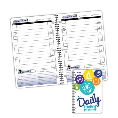 school student planners - Best In Class School Supplies