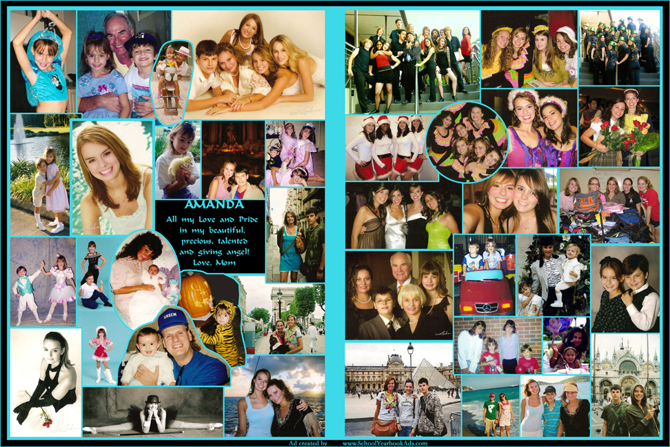 Moments to Remember - Sample Sixteen - sample yearbook