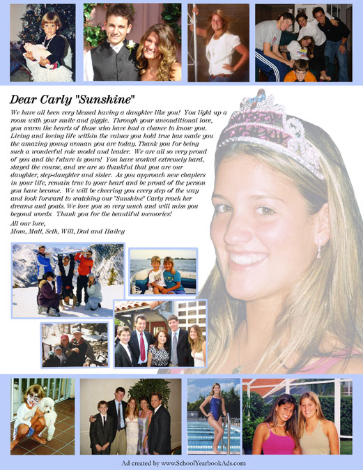 Moments to Remember - Sample One - sample yearbook