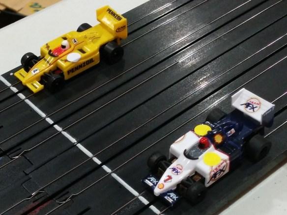 SF1 A Final Cars