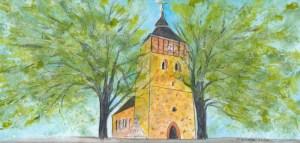 Zeichnung: Petra Elsner