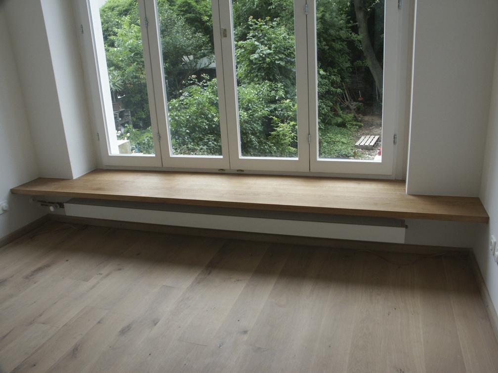 Sitzbank Fenster ~ Interior Design und Mbel Ideen