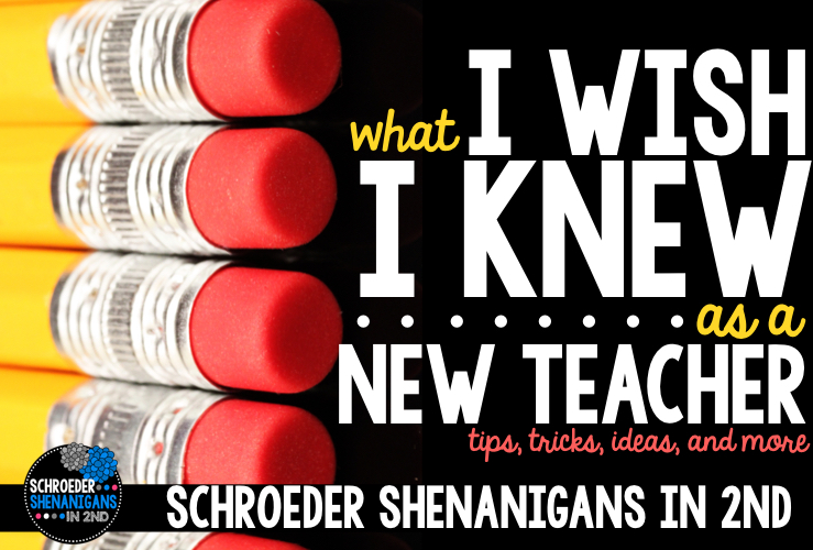 Student Teaching and new teacher tips as well as a recap of what I wish I knew before I became a teacher and an entrepreneur/teacherpreneur
