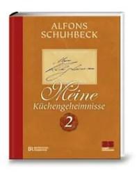 Alfons Schuhbeck - Schuhbecks Video Kochschule