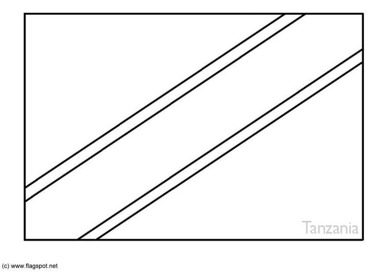 Amazing Malvorlage Tansania Auto Electrical Wiring Diagram Wiring Database Ilarigelartorg