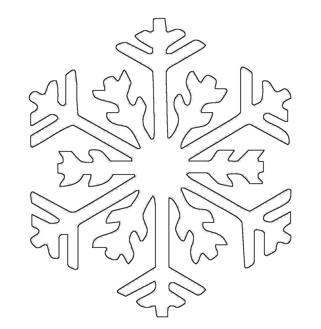 weihnachten basteln scherenschnitt basteln mit kindern in