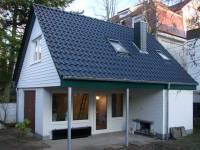 Anbauten und Umbauten an Ihrem Haus